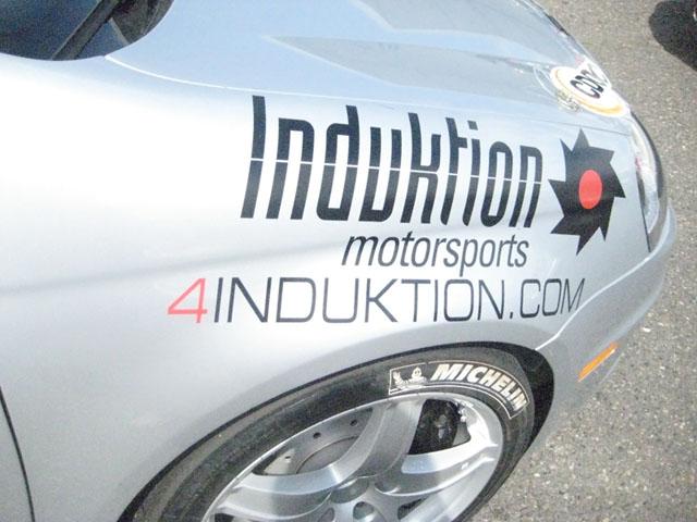 Vwvortex Presenting The Induktion Motorsports Sponsored